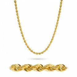 Złoty łańcuszek Korda